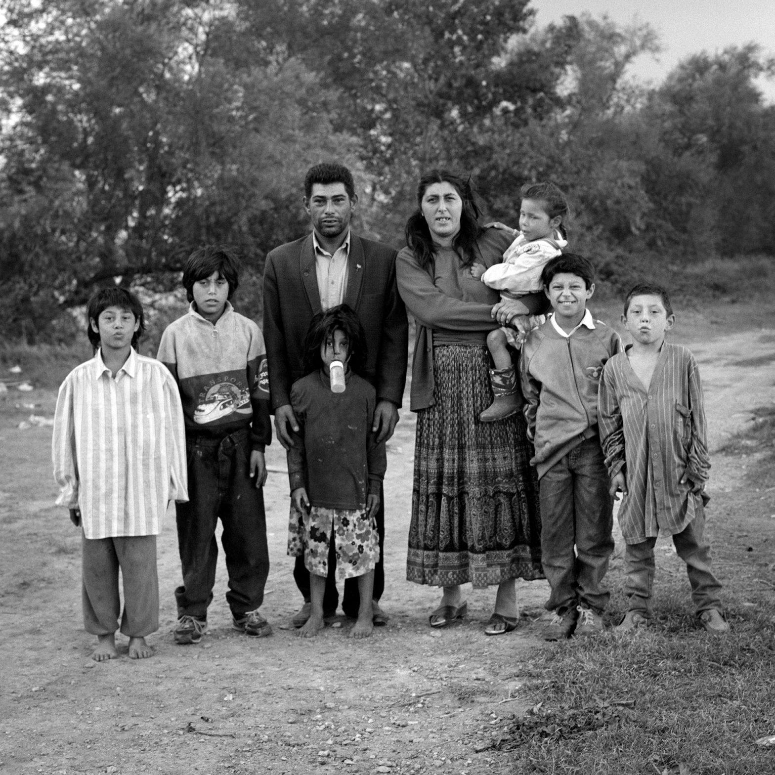 Famille Gorgan